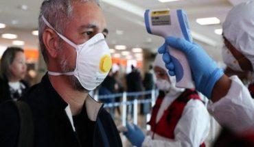 El mundo superó los 14 millones de contagios de Covid-19: fallecidos alcanzan más de 600 mil