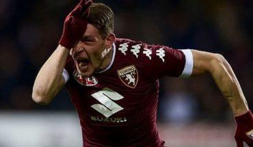 """El presidente del Torino sobre Belotti: """"no lo vendo"""""""