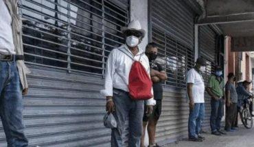 En plena crisis, el comercio entra a los peores meses del año en México