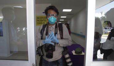 En tres meses, 53 periodistas fueron atacados por su cobertura del COVID-19