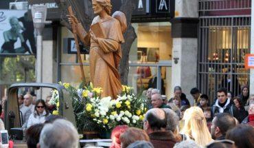 Esperan 7000 personas en la transmisión de la misa del Patrón Santiago