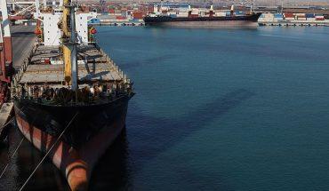 Estados Unidos pone a Irán rumbo a China