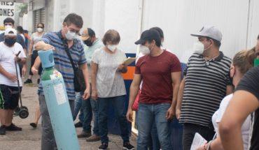 Exhorta Profeco Sinaloa a no subrentar tanques de oxígeno