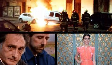 Explosión en Villa Crespo; el cuerpo de Julieta Delpino fue hallado enterrado; ANSES: ¿Quiénes cobrarán la última semana de julio?; Marcelo Bielsa sería el candidato de Messi y más…