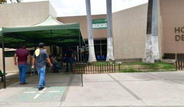 Fallece una persona más por Covid-19 en Salvador Alvarado