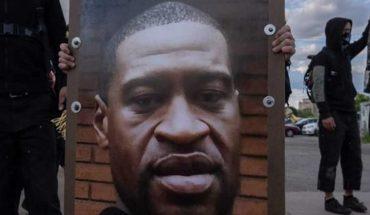 Familia de George Floyd demanda al departamento de policía de Minneapolis