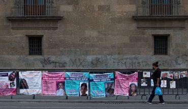 Familiares de desaparecidos en Guanajuato piden reunión con AMLO