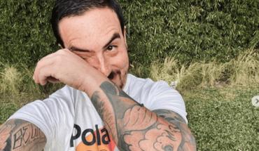 Fede Bal anunció en las redes que le ganó al cáncer
