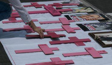 Feminicidios, delitos sexuales y violencia familiar aumentaron en junio