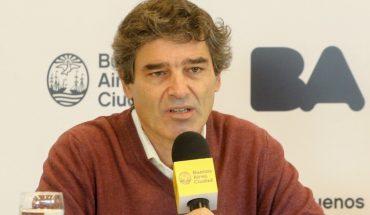 """Fernán Quirós se refirió al futuro de la cuarentena: """"La gente no aguanta más"""""""