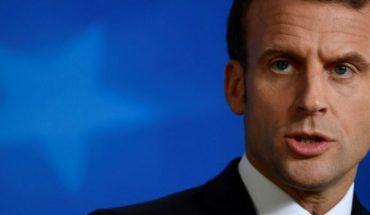 Francia obligará el uso de cubrebocas en lugares cerrados por Covid-19