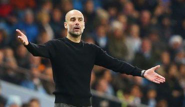 Guardiola felicita al Liverpool y reconoce que no pueden ganar todo
