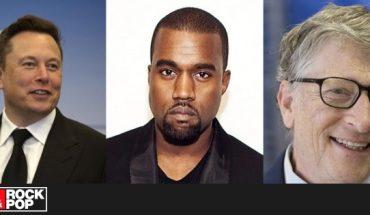 Hackeo masivo afecta cuentas de Twitter de Bill Gates, Elon Musk, Kanye West y más