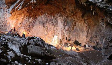 Hallan herramientas hechas por humanos hace 30 mil años en Zacatecas