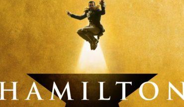 Hamilton, el fenómeno de Broadway llega a Disney+
