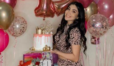 Happy birthday Alejandra | EL DEBATE