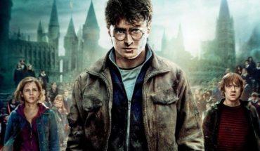 Harry Potter cumple 40 años y hay marathón de películas