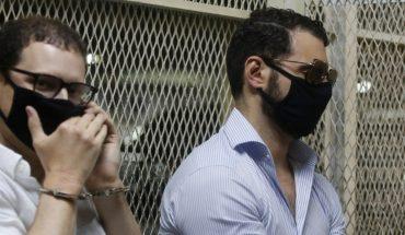 Hijos de expresidente Martinelli detenidos en Guatemala por lavado