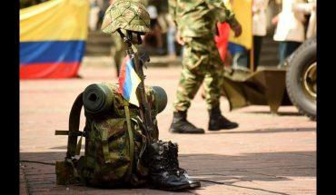 Investigarán a dos militares por abuso de dos menores en Colombia