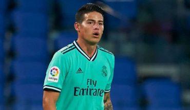"""James habla sobre su regreso al Madrid: """"me quedé por las circunstancias, no porque quisiera"""""""