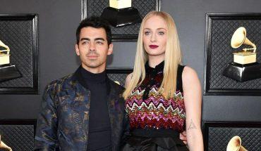 Joe Jonas y Sophie Turner tienen su primera hija