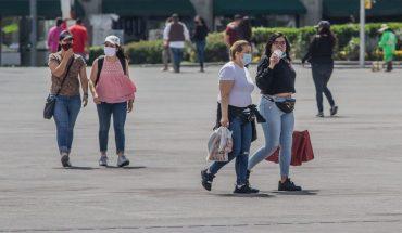 Jóvenes han provocado brotes de COVID, acusa la OMS