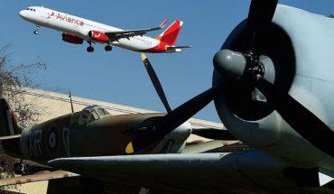 Justicia declaró la quiebra de la aerolínea Avianca Brasil