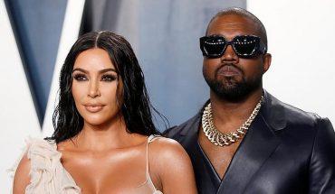 Kanye finalmente se disculpó con Kim Kardashian por revelar en el lanzamiento de su campaña presidencial que casi abortan a su hija