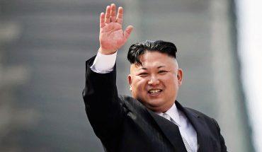 Kim Jong-un reaparece en público en el mausoleo de su abuelo