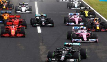 La Formula 1 agregó tres carreras: un debut, dos históricas y el adiós a América