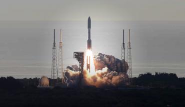 La NASA envía con éxito la sonda Perseverance rumbo a Marte (Video)