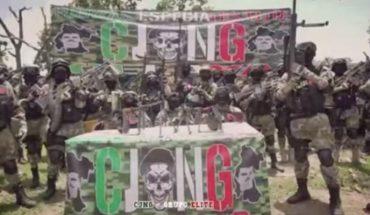 """La Sedena confirma veracidad y """"descifra"""" videos desafiantes del CJNG"""