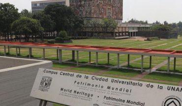 La UNAM como una de las dos mejores universidades de América Latina en internet