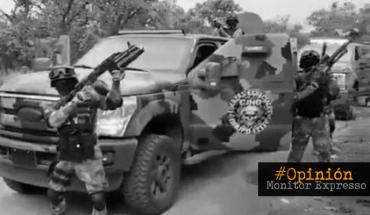 La guerra mediática entre cárteles: ¿Gobierno Federal en fuego cruzado? – Opinión de Joel Alejandro Arellano Torres