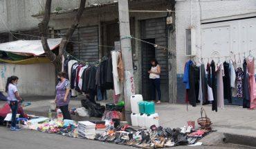 La informalidad laboral en México, un problema que persiste con los años