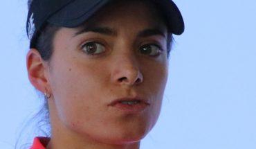 La mexicana Gaby López da positivo por COVID-19 y se baja del 'Drive On'