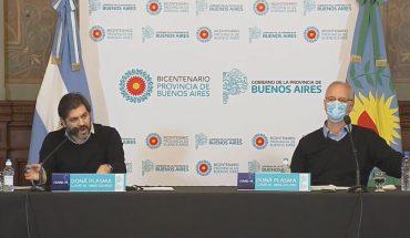 La provincia de Buenos Aires definió las nuevas fases de la cuarentena