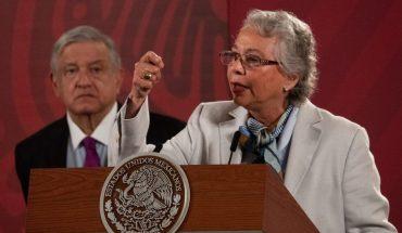 Llamadas por violencia contra mujeres suben 46%, reconoce Segob