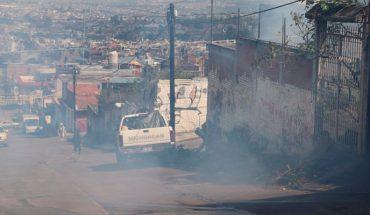 Llaman autoridades a permitir la fumigación contra el dengue y contrarrestar información falsa