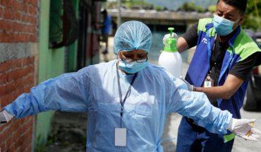 Localidades de El Salvador endurecen medidas para evitar más casos Covid-19