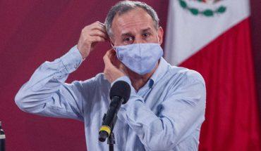 López Gatell pide no buscar culpables y aboga por corresponsabilidad
