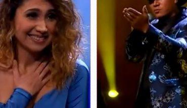 Los cantantes sinaloenses Nieves y Karely knockean a sus contendientes