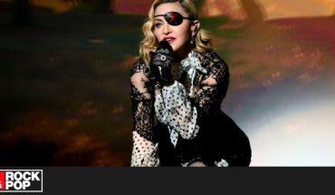 Madonna fue multada por el gobierno ruso por apoyar los derechos LGBT+