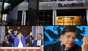 Mario Ishii será investigado por encubrimiento; El gobierno pidió a los acreedores aceptar la oferta; Maradona criticó a Macri y más...