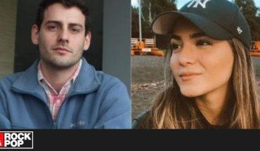 Martín Pradenas recalca inocencia por acusasiones del caso de violación