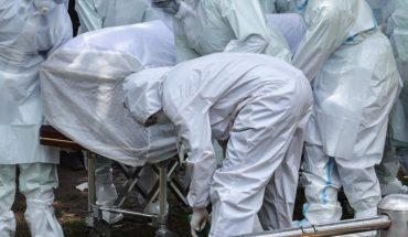 Más de 90 contagios en bases militares de EEUU en Okinawa