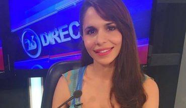 Melisa Zurita fue amenazada nuevamente por la ex de su marido desde la comisaría