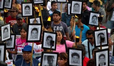 México: Identificaron los restos de uno de los 43 estudiantes desaparecidos de Ayotzinapa
