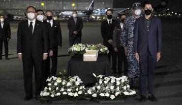 México repatria 245 urnas de personas fallecidas en EU por COVID-19