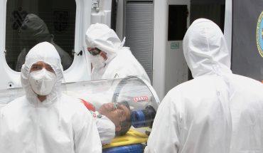 México suma 654 muertes COVID-19 y se acerca a las 30 mil defunciones